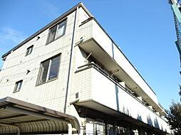 メゾンシマ[1階]の外観