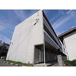 奈良県香芝市別所の賃貸マンションの外観