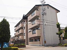 兵庫県姫路市広畑区本町1丁目の賃貸マンションの外観
