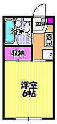 千代田駅 2.3万円
