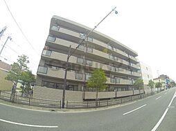 ヴェルデ八王寺[2階]の外観