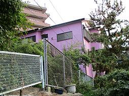 桜井荘[201号室]の外観