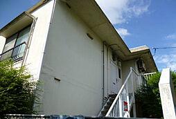 京都府京都市伏見区深草坊町の賃貸マンションの外観