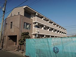 iJマンションKasen[1階]の外観