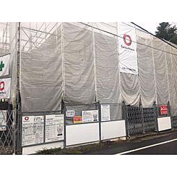 JR関西本線 奈良駅 徒歩20分の賃貸アパート