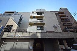 フィレンツェ栄[4階]の外観
