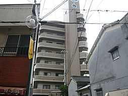 エクセル昴[8階]の外観