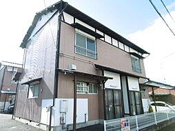 [一戸建] 愛媛県新居浜市庄内町6丁目 の賃貸【/】の外観