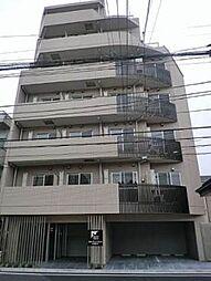 スカイコートパレス大田鵜の木 bt[105kk号室]の外観