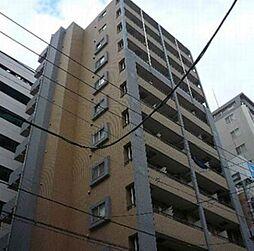 東京メトロ有楽町線 銀座一丁目駅 徒歩4分の賃貸マンション