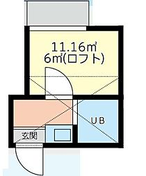 小岩駅 4.5万円