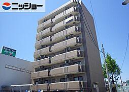 エスペランサ矢田南[1階]の外観