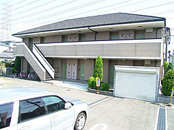 北花田駅 4.8万円