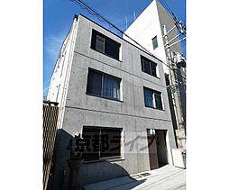 京都市営烏丸線 九条駅 徒歩5分の賃貸マンション