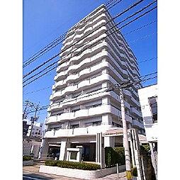 ライオンズマンション日吉町[10階]の外観
