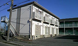 パークハイツ[105号室]の外観