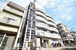 ジョイテル西田辺1[5階]の外観