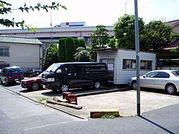 四ツ木駅 1.7万円