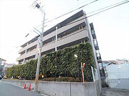 メゾンドール藤が丘[3階]の外観