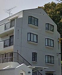 愛知県名古屋市昭和区南山町の賃貸マンションの外観