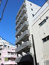 リヴシティ早稲田[2階]の外観