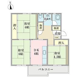 藤山団地普通分譲住宅209