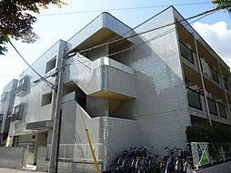 オパール館新所沢[101号室号室]の外観
