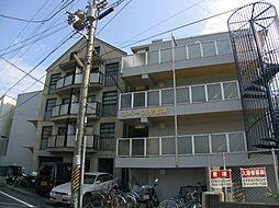 スペース金閣寺[416号室]の外観