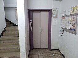 ラッフル徳川[7階]の外観