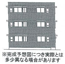 D−room駅元町 A棟[1階]の外観