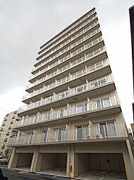 大阪府大阪市西淀川区大和田1丁目の賃貸マンションの外観