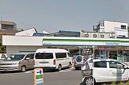 ファミリーマート赤羽北三丁目店