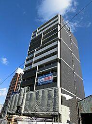 プレサンスOSAKA DOMECITY ワンダー[10階]の外観