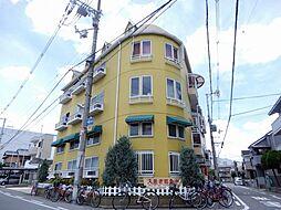 サンシャトー桜ヶ丘[305号室号室]の外観