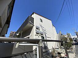 広島電鉄宮島線 東高須駅 徒歩5分の賃貸アパート