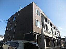 グランフルール[3階]の外観
