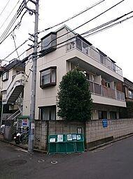 サンピア大倉山[103号室]の外観