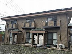 [タウンハウス] 愛知県安城市里町4丁目 の賃貸【愛知県 / 安城市】の外観