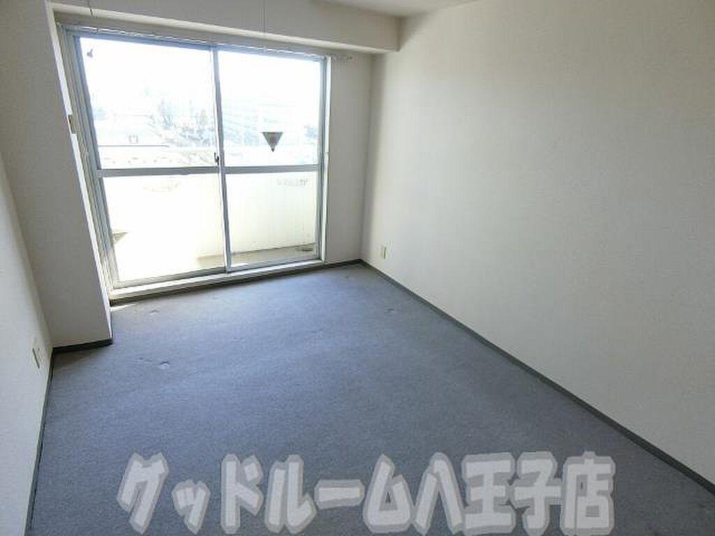 居間(フレックス西八王子の写真 お部屋探しはグッドルームへ)