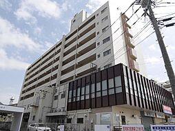 第5共立ビル[6階]の外観