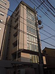 ヴァン・リュクス[7階]の外観