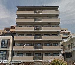 サンハウス本山[7階]の外観