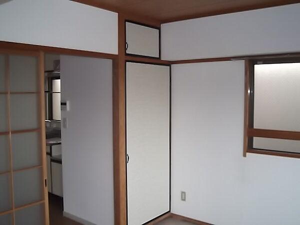 エステート若葉の室内(イメージ)
