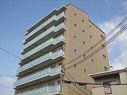 アミティ・タワー505号室[5階]の外観