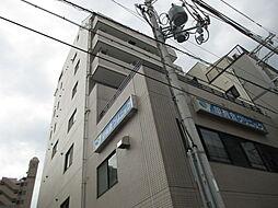 阪神本線 深江駅 8階建[5階]の外観