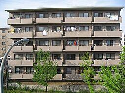 フォレスト城山[101号室号室]の外観