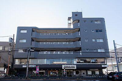 「吉祥寺」駅徒歩6分、公園が多く落ち着いた住環境のマンションです。,2LDK,面積59.5m2,価格4,880万円,JR中央線 吉祥寺駅 徒歩6分,京王井の頭線 吉祥寺駅 徒歩6分,東京都武蔵野市吉祥寺本町1丁目34-10