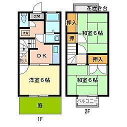 牛久駅 4.0万円