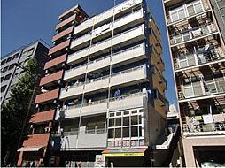 カーサF&S[5階]の外観