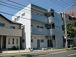広島電鉄1系統 皆実町六丁目駅 徒歩2分の賃貸マンション